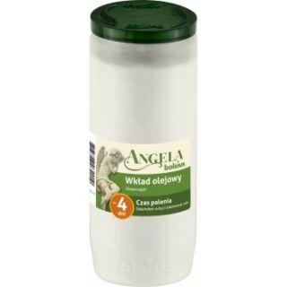 ANGELA 4 47x140mm
