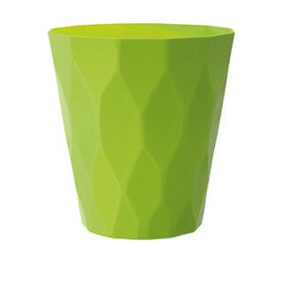 Virágcserép 140 mm Lime ROCKA Prosperplast