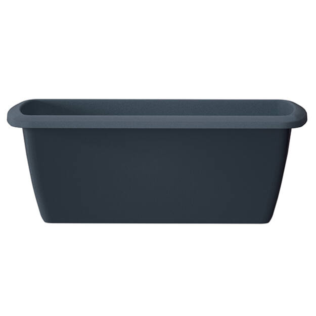 Balkonláda 885 mm Antracit RESPANA BOX Prosperplast
