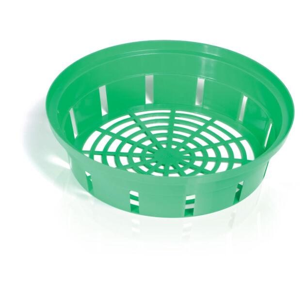 Kosár 200 mm Zöld ONION Prosperplast