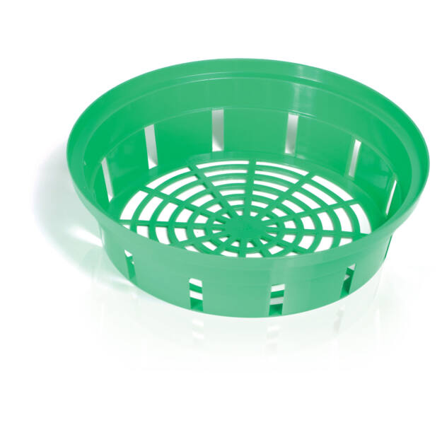 Kosár 260 mm Zöld ONION Prosperplast