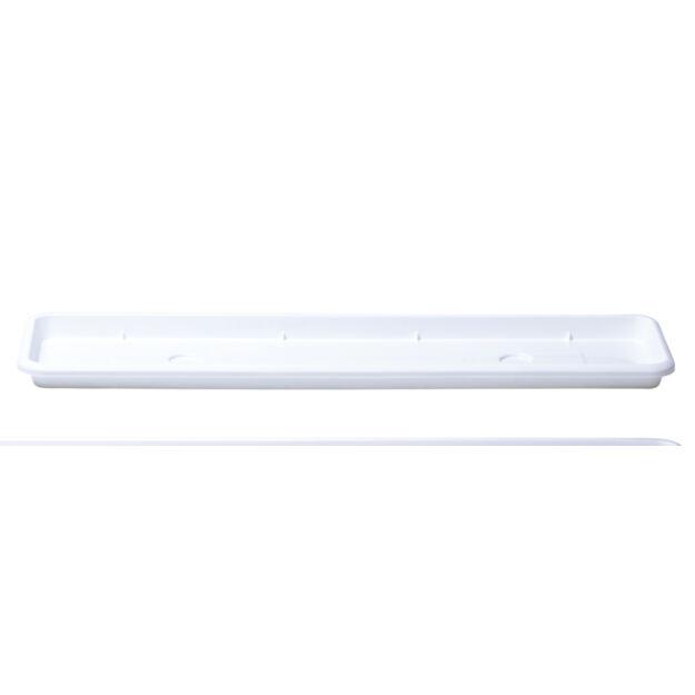 Láda alátét 567 mm Fehér UNIVERSA Prosperplast