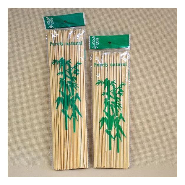 Saslik pálca 25cm bambusz kb.90szál