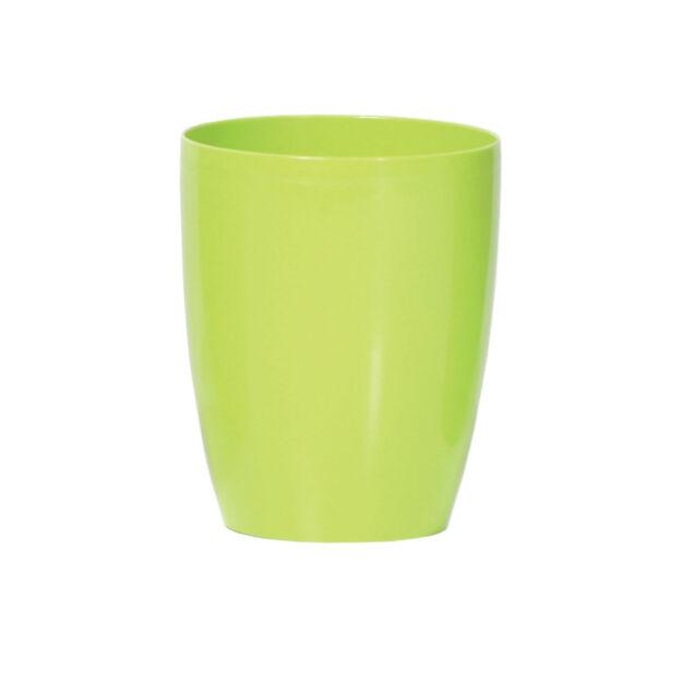 Virágcserép 160 mm Lime COUBI Prosperplast
