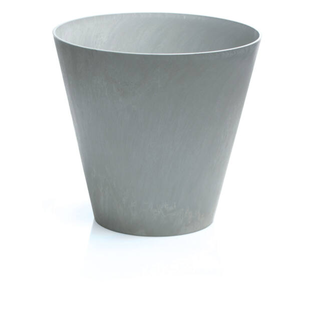Virágcserép 300 mm Beton Tubus beton Prosperplast